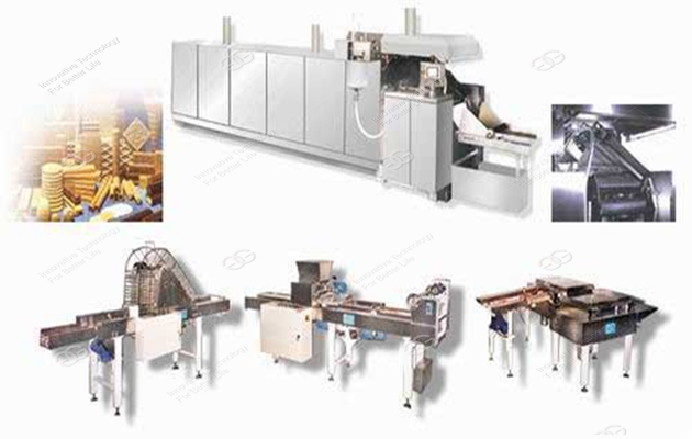 Wafer Production Line Sold to Canada
