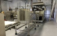 What is the Price of Automatic Wafer Biscuit Production Line?